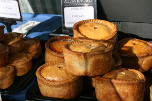Our Pork Pies